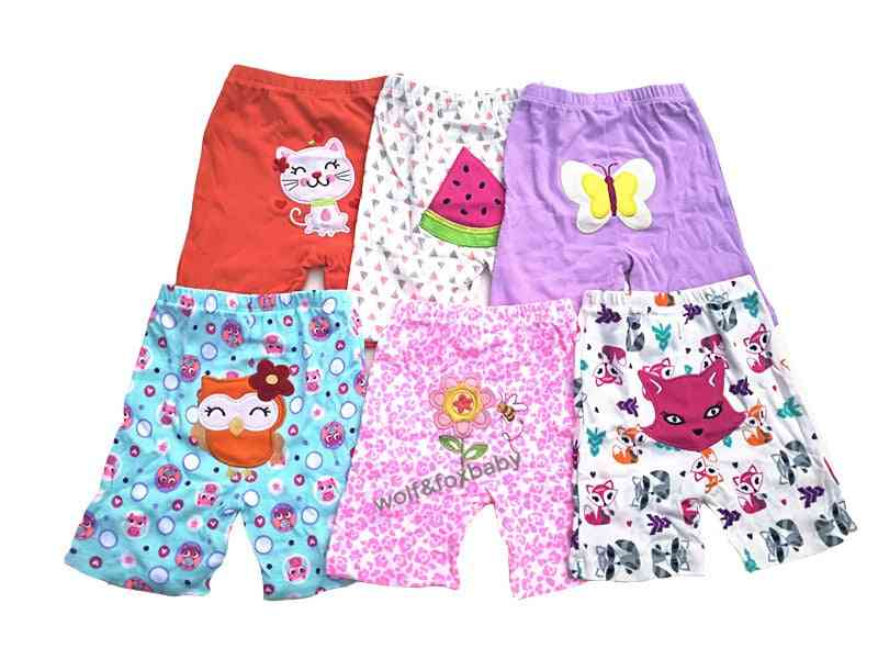 Baby Pp Pants Shorts Trousers For Clothing, Newborn Clothes Kid Wear
