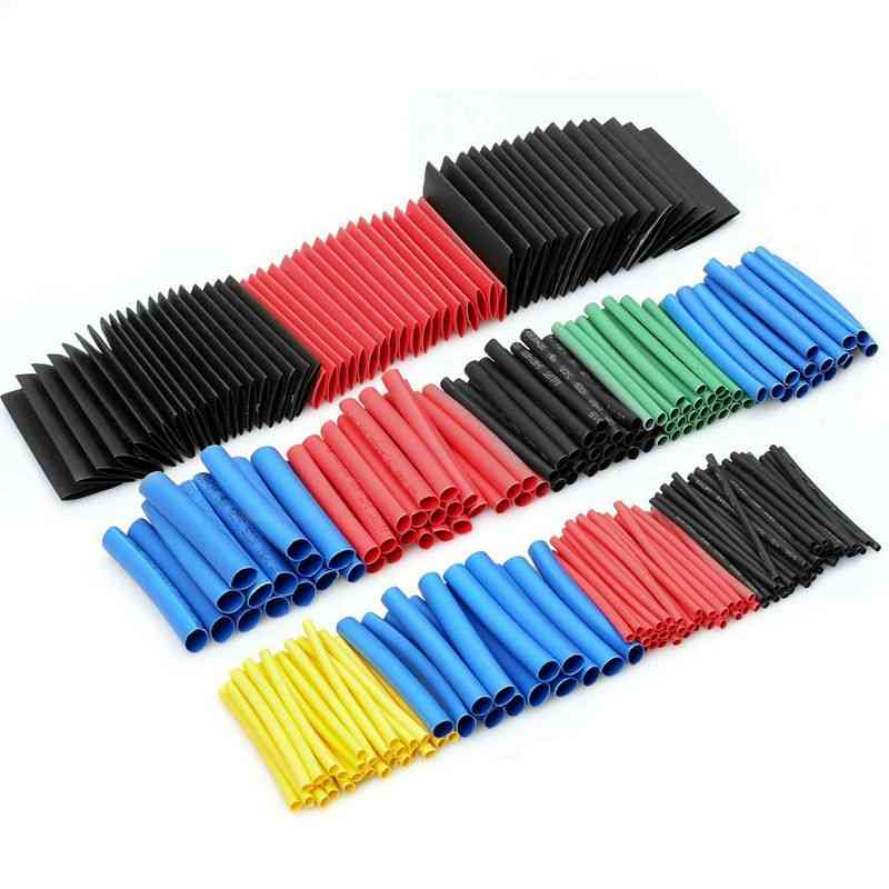 Heat Shrink Tubing Electrical Insulation Tube -wrap Cable Sleeve