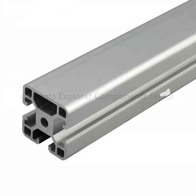 Arbitrary Cutting 1000mm 4040 One Edge Aluminum Extrusion Profile