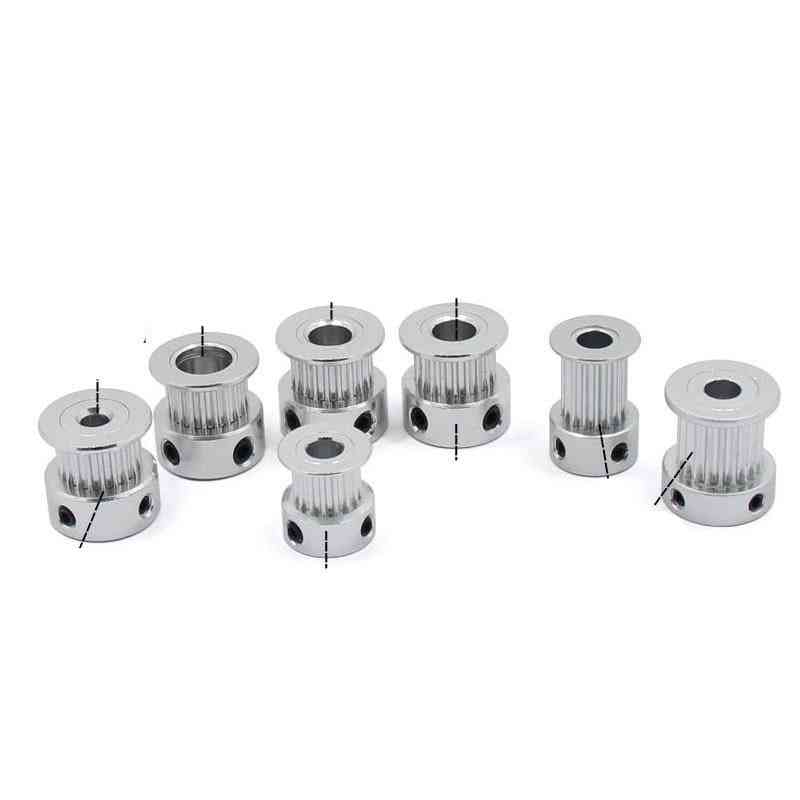 2gt Gt- Aluminum Timing Pulley