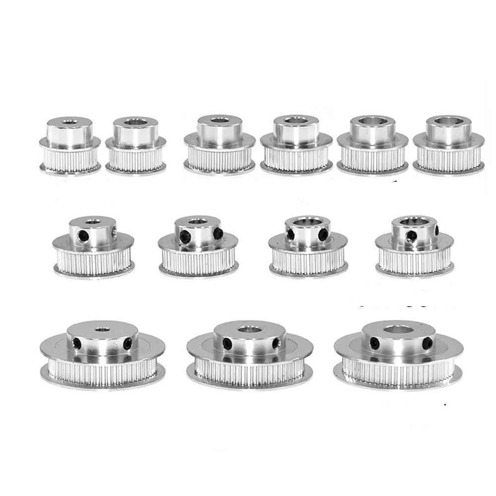 Gt2 Timing Pulley (30/36/40/60 Tooth)