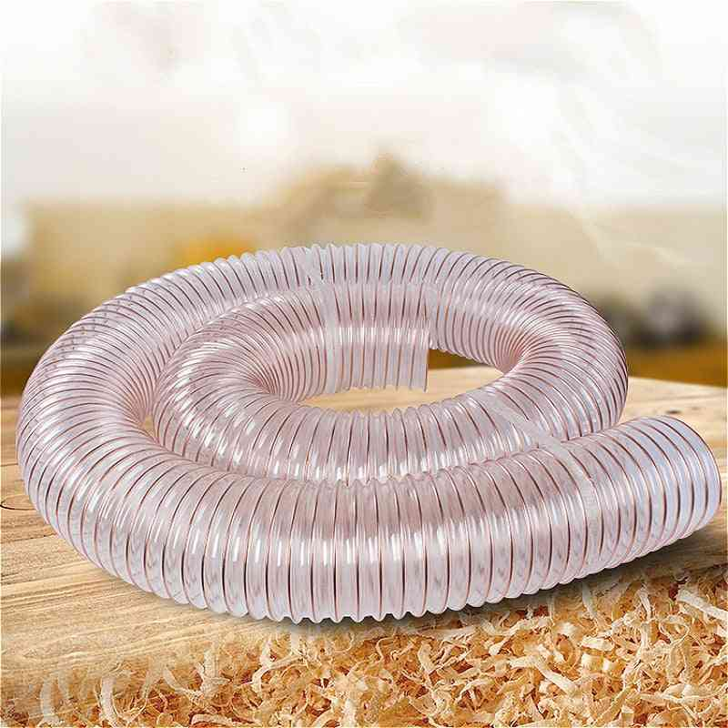 Flexible And Transparent Pu Tube