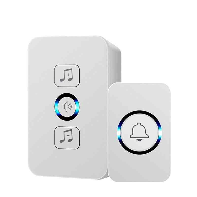 Wireless Waterproof Smart Doorbell