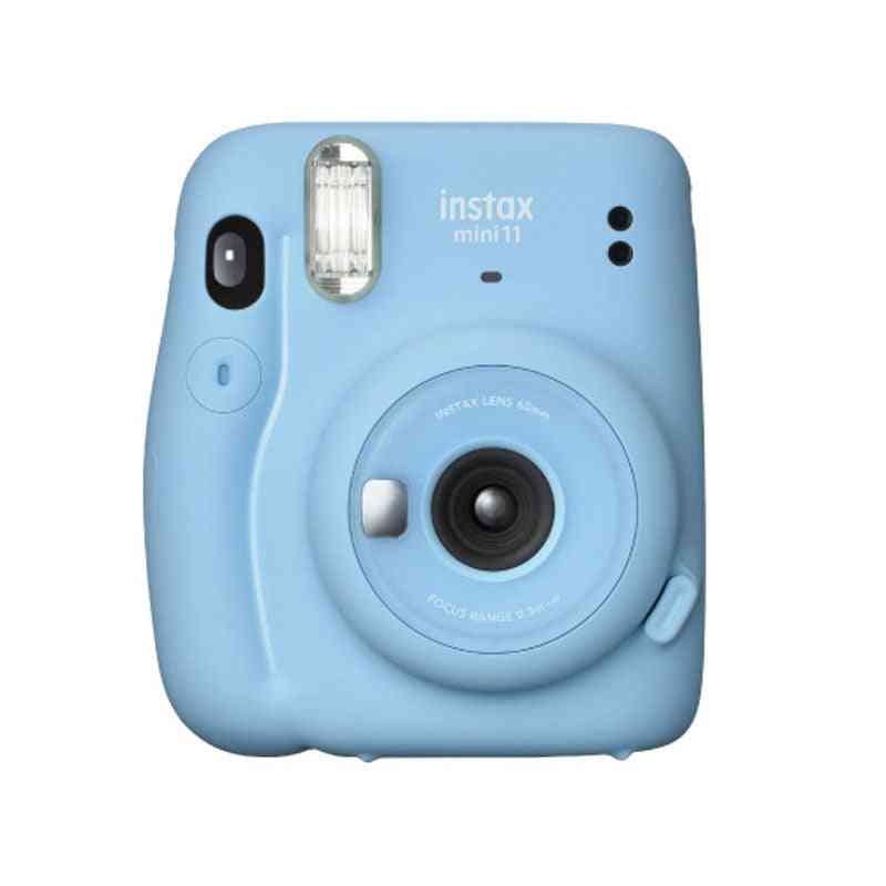 Mini Camera With Photo Paper -upgraded Version