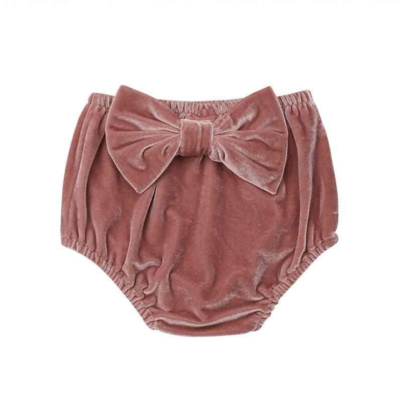 Baby Panties Bloomers - Newborn Shorts