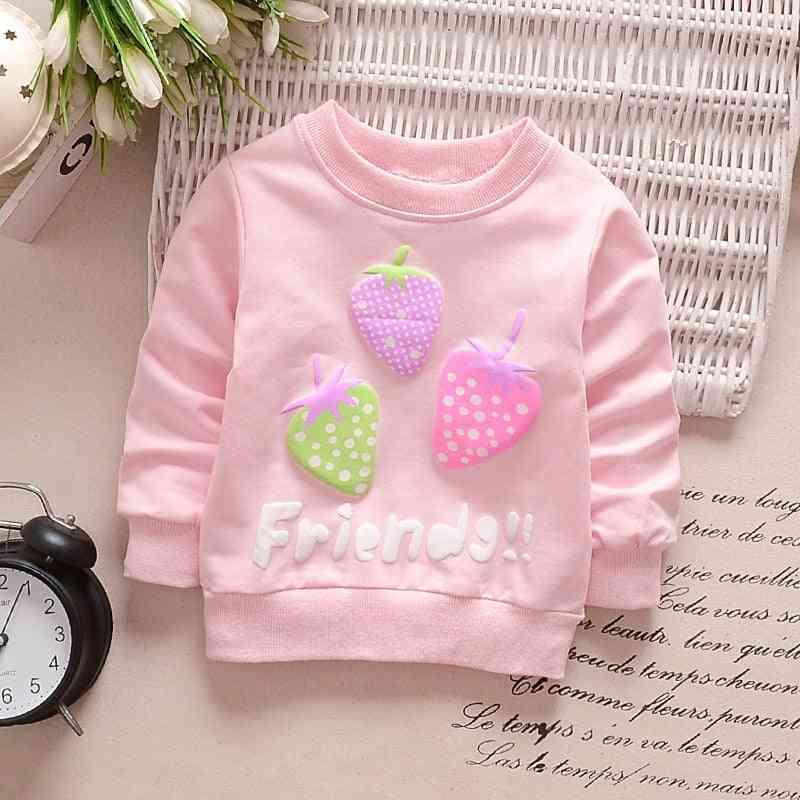 Autumn Baby Sweatshirts- Winter Spring Hoodies