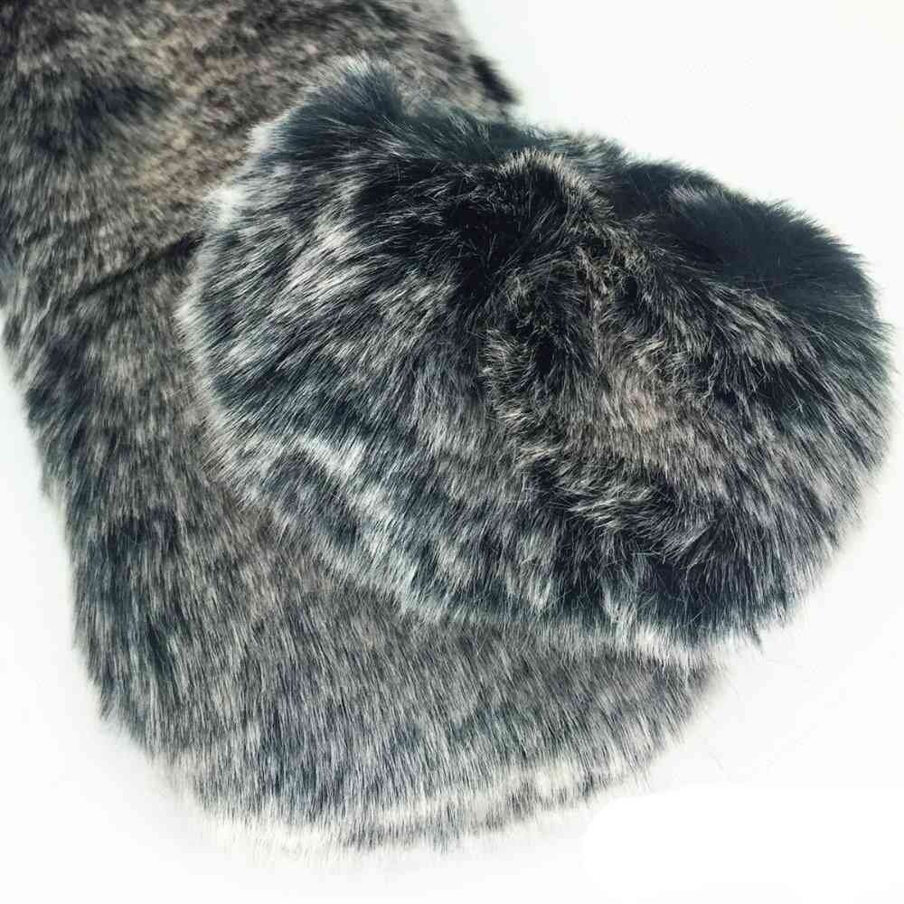 Professional Mic Furry Cover- Windscreen Windshield Muff