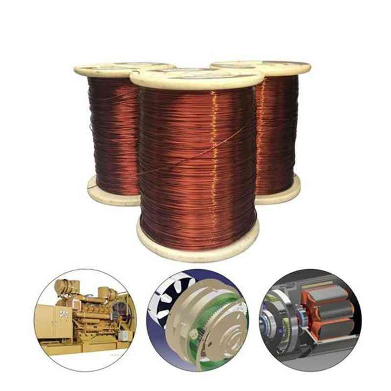 Magnet Enameled Copper Winding Wire
