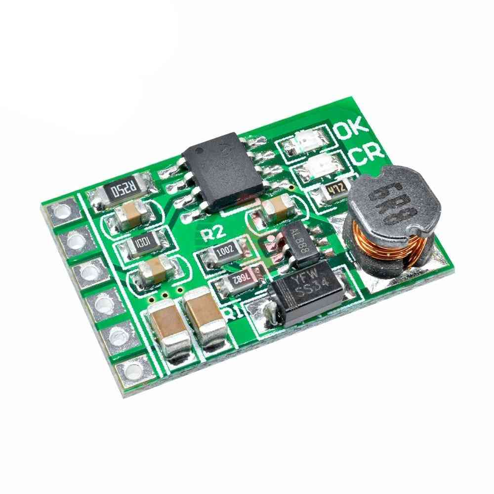 18650 Lithium Battery Step Up Charging Module