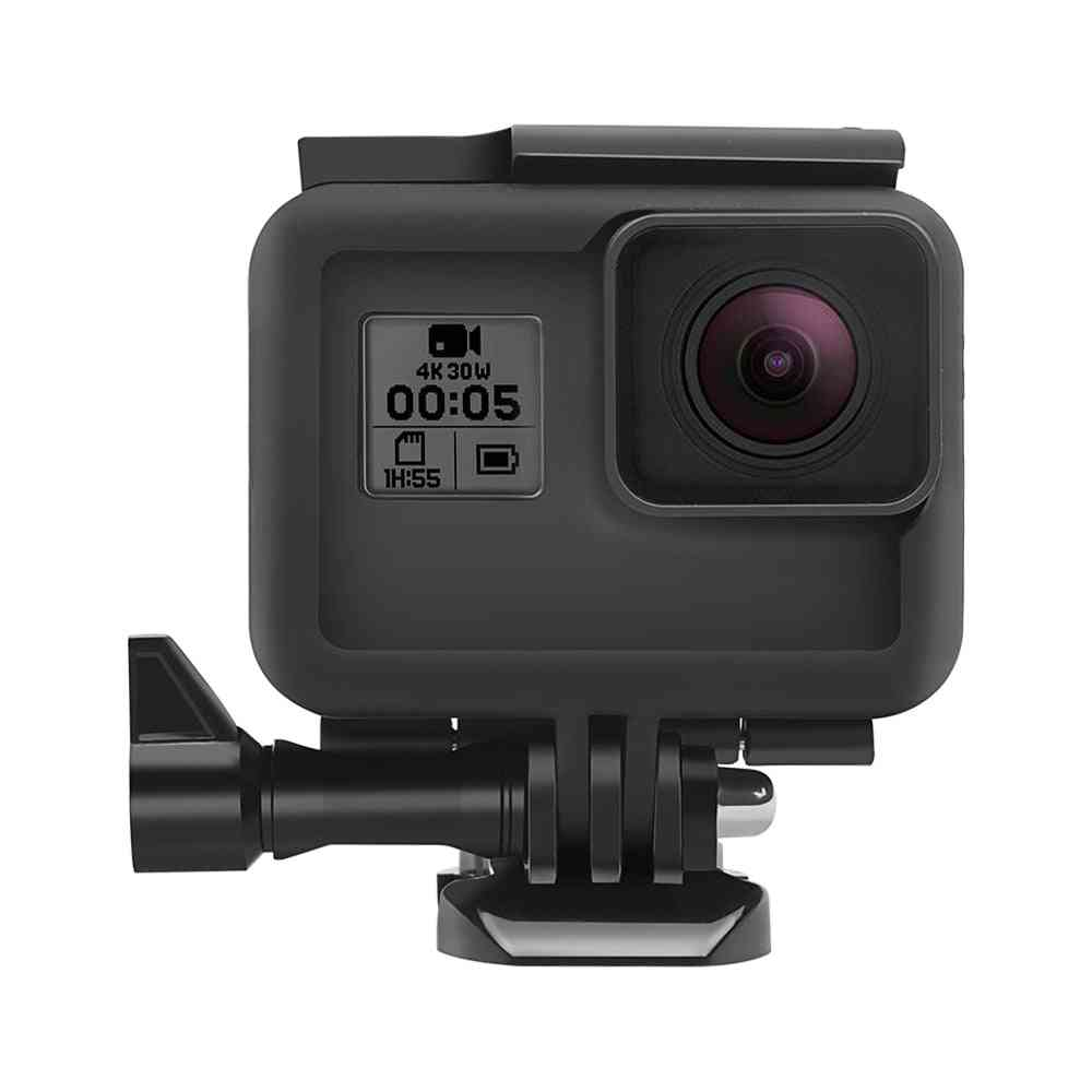 Protective Frame Case For Action Camera