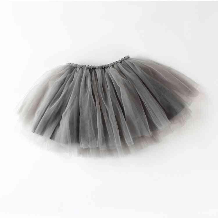 Baby Girl Tutu Skirts