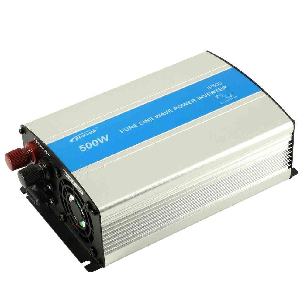 Ipower 500w Dcolar Panel Off Grid Tie Inverter
