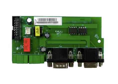 Parallel Card, Parallel Pcb Board For Off Grid Solar Inverter, Ps/mps 4-5kva Communication Cable