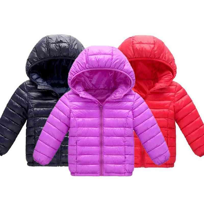 Baby Winter Jacket & Coat