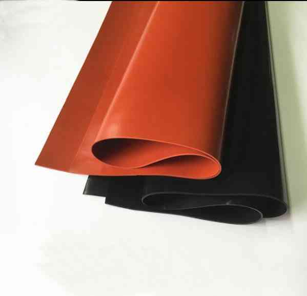 Silicone Rubber Sheet For Heat Resistance