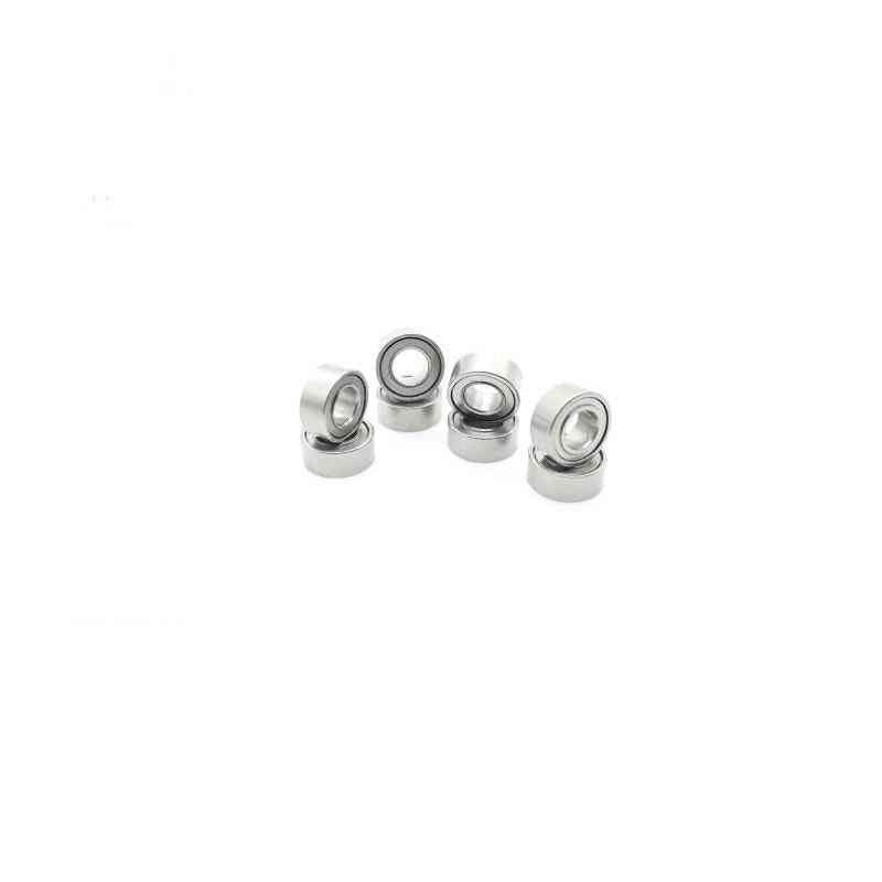 Mr63zz/ 3*6*2.5mm, Small Double Shielded Metal, Steel Bearing