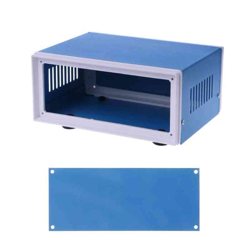 Metal Enclosure Project Case, Junction Box 170 X 130 X 80mm