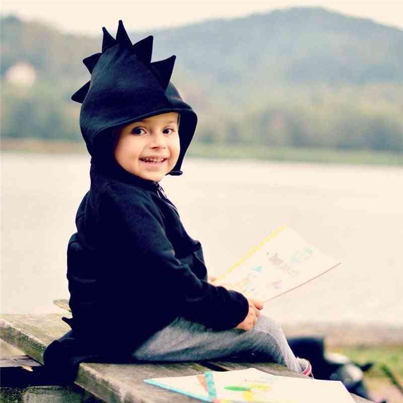 Baby Kids Dinosaur Coat, Hoodies, Tracksuit For