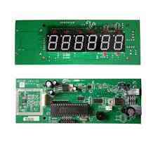 Xk3190-a12+e Weighing Display Board