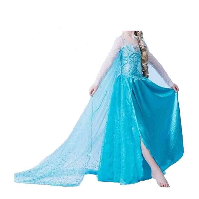 Autumn Long Sleeves Dresses, Little Princess Clothes