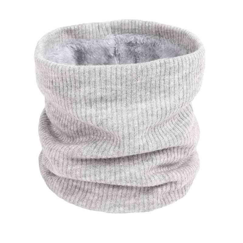 Winter / Neck Warmer Cotton Scarf