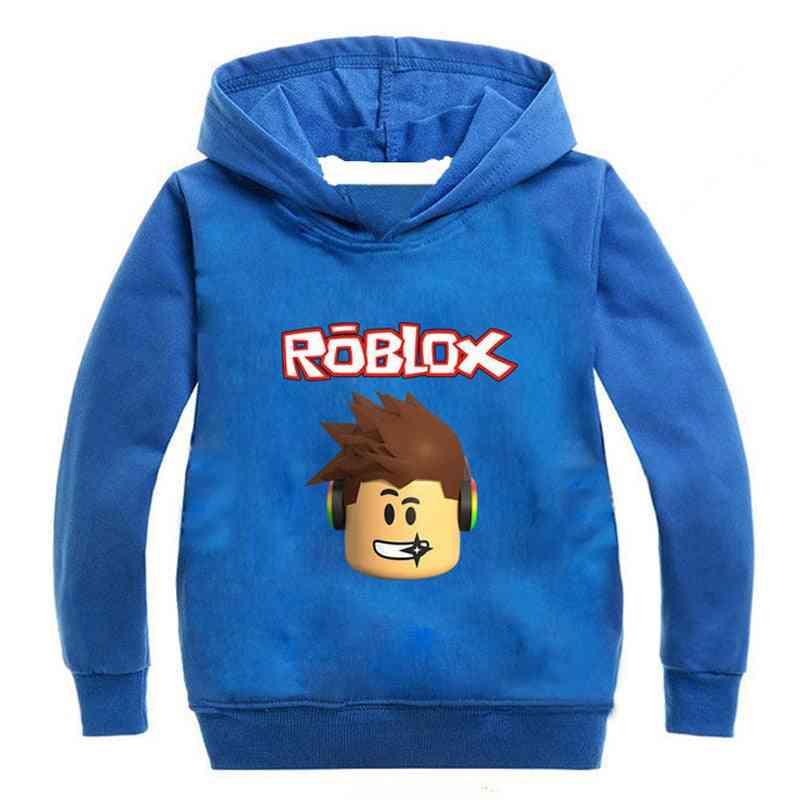 Unisex Casual Cotton Sport Hooded Sweatshirt Cloth