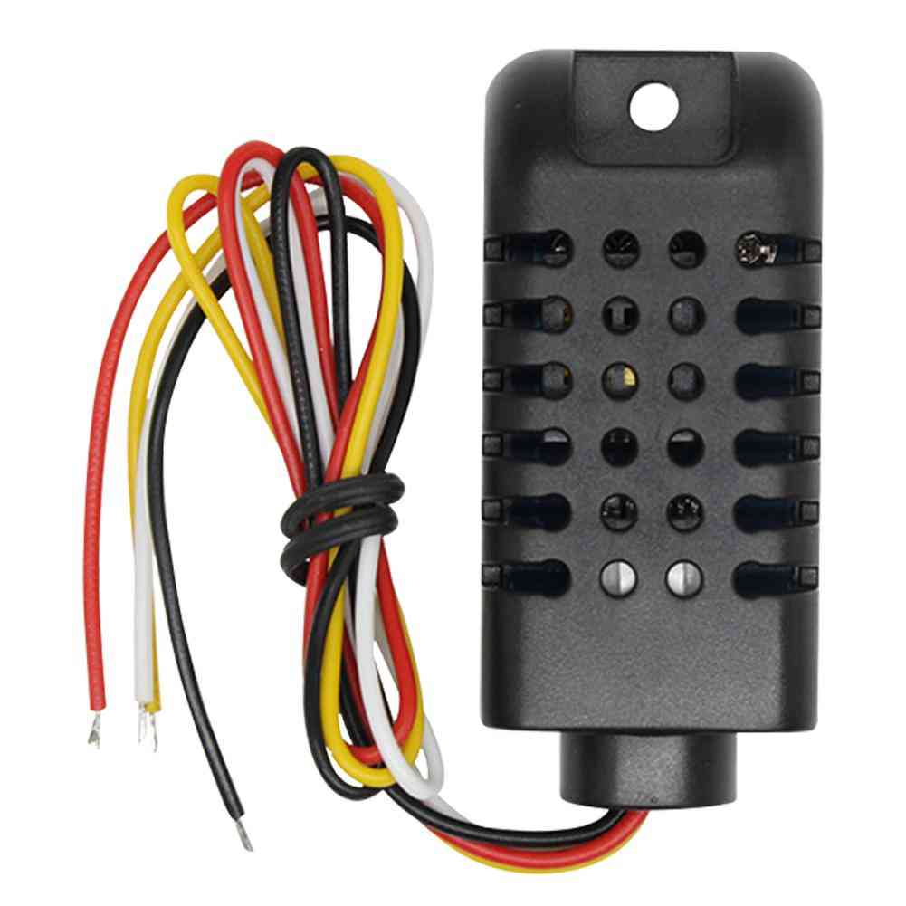 High Precision Digital Temperature Humidity Sensor Module Tester