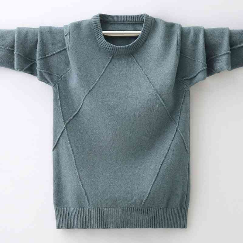 Kids Sweater, Winter Clothing For -outerwear Coat
