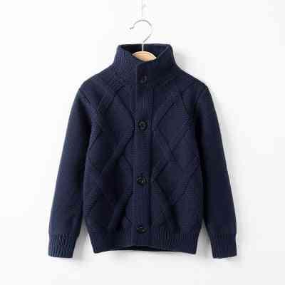 Cardigan Coat, Sweaters Cotton Baby Boys Jacket