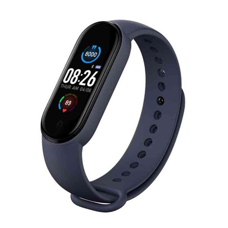 M4/m5 Smart Fitness Tracker Watch
