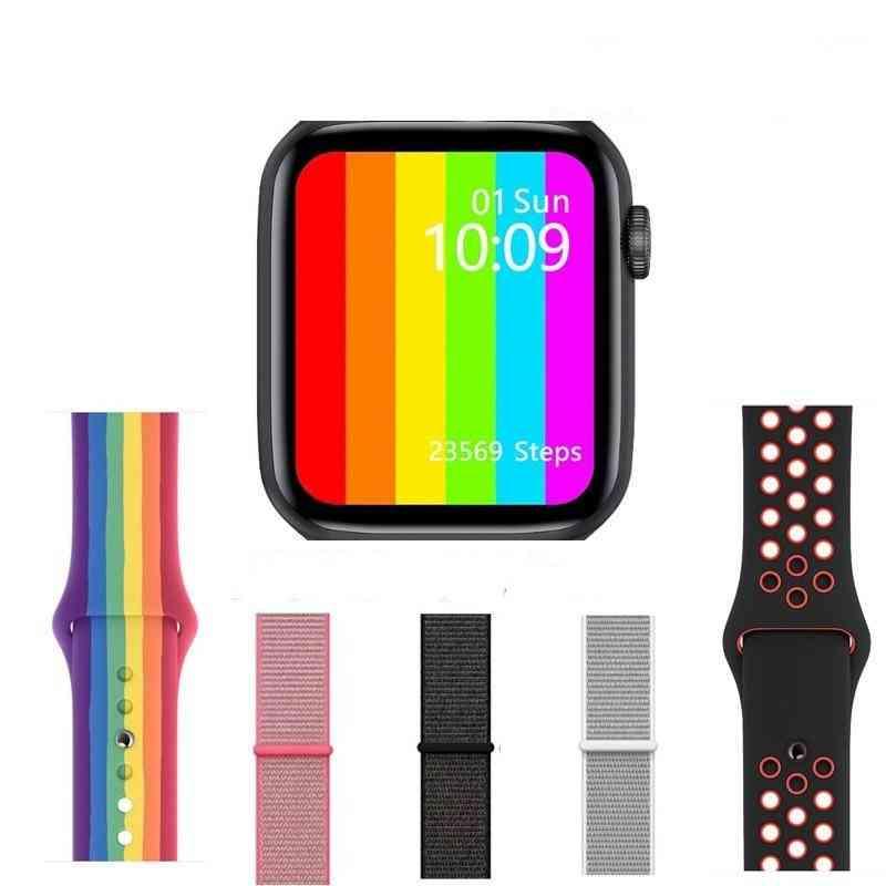1.75 Inch Screen Fitness Tracker, Bluetooth Smart Watch