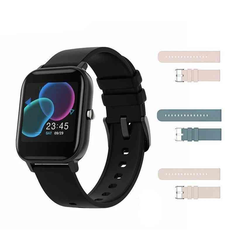 Global Version Smart Watch, Ip67 Waterproof Fitness Bracelet Band