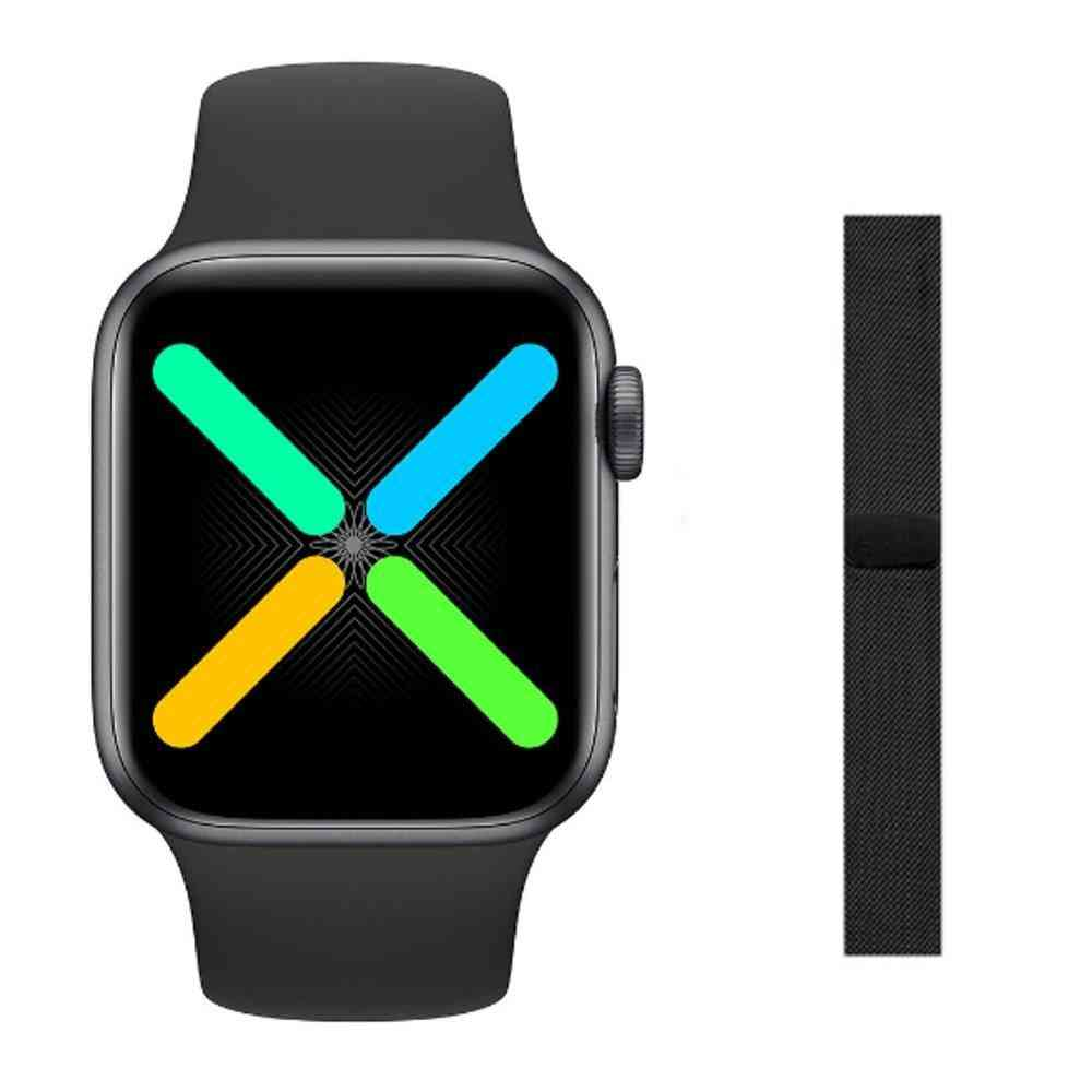 Bluetooth Call Smart Watch, Heart Rate Monitor Activity Tracker