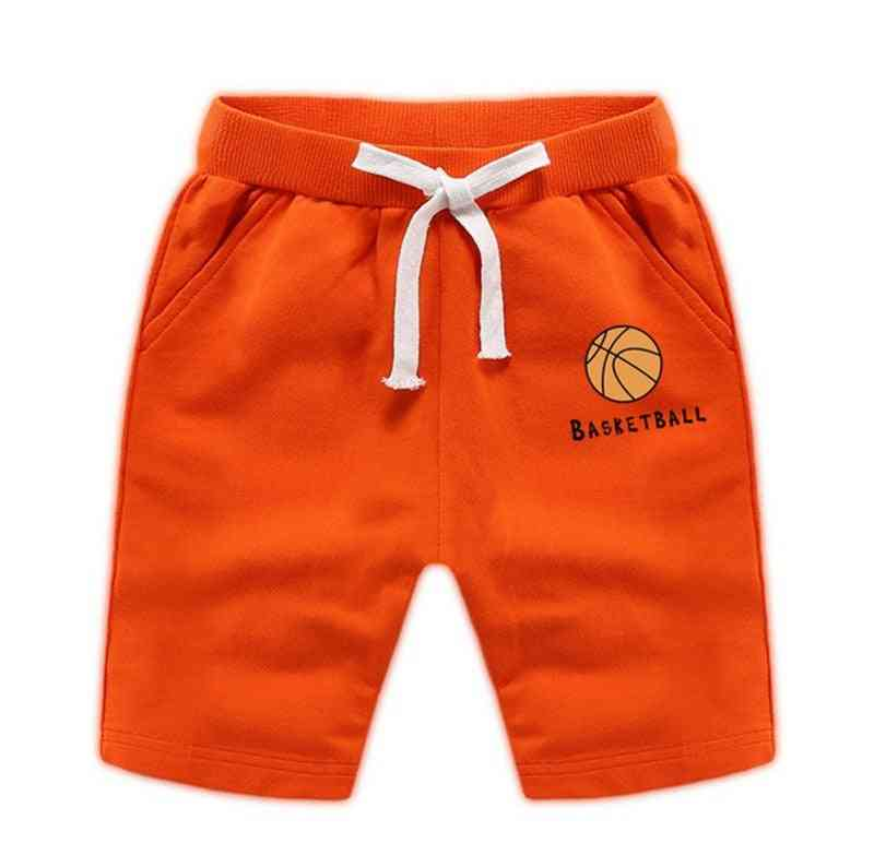 Baby Trousers, Shorts-'s Cotton Sports Beach Shorts