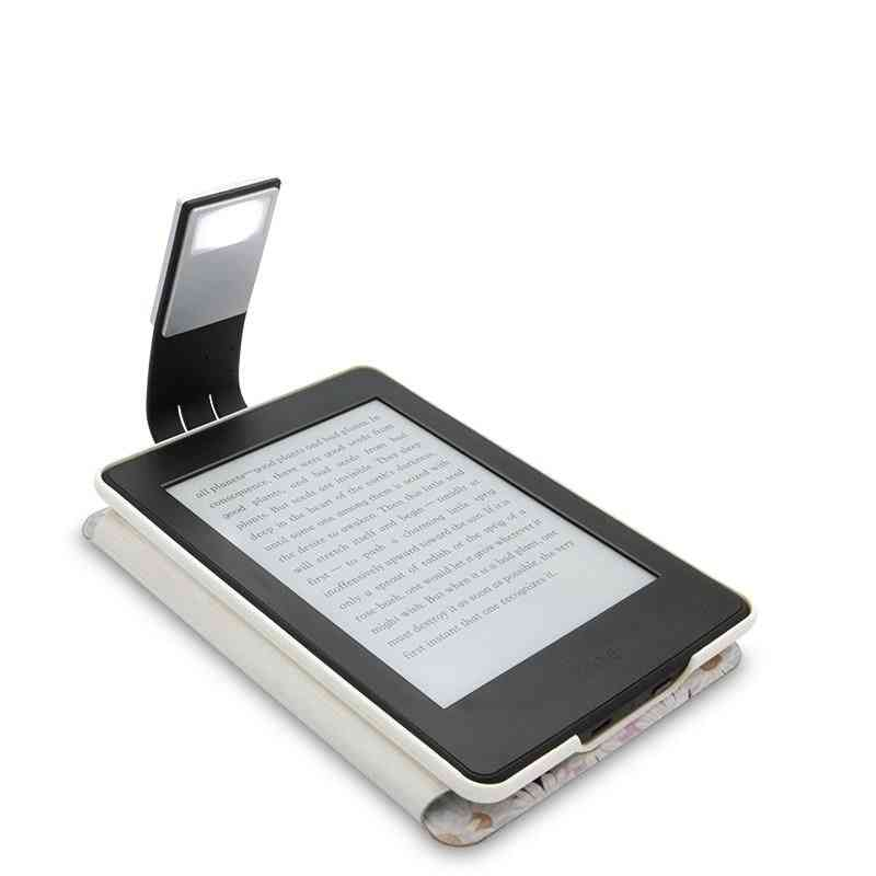 Rechargeable E-book Led Light For Kindle Paper, Reading Lamp