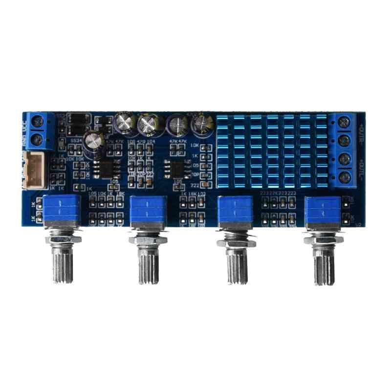 Car Digital Audio Amplifier Board, For Speaker