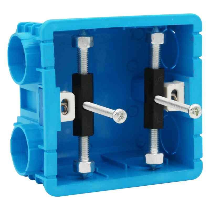Wall Socket Cassette Repairer Switch