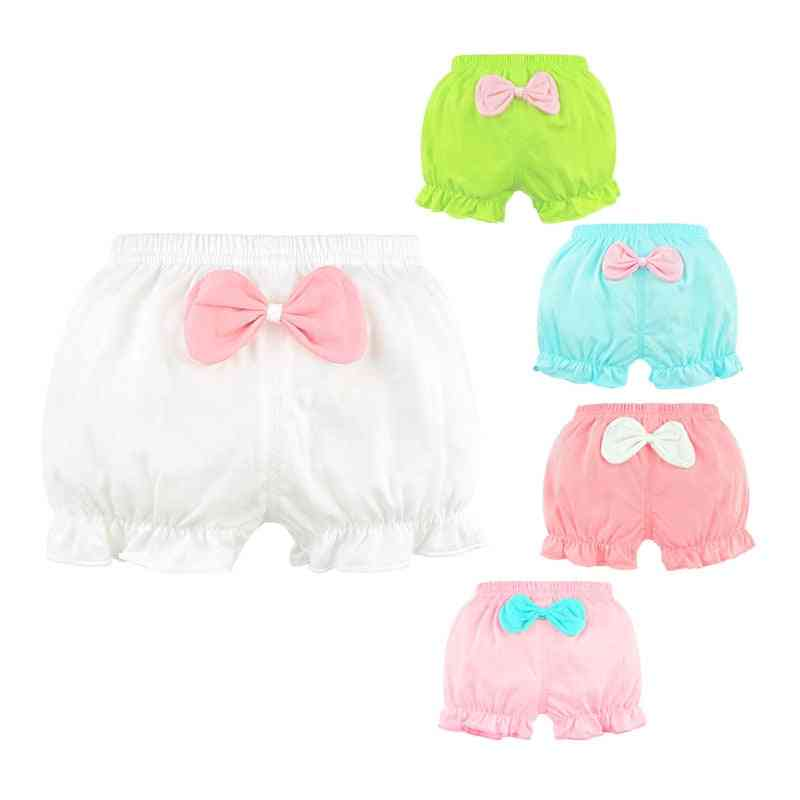 Baby Cotton Panties For