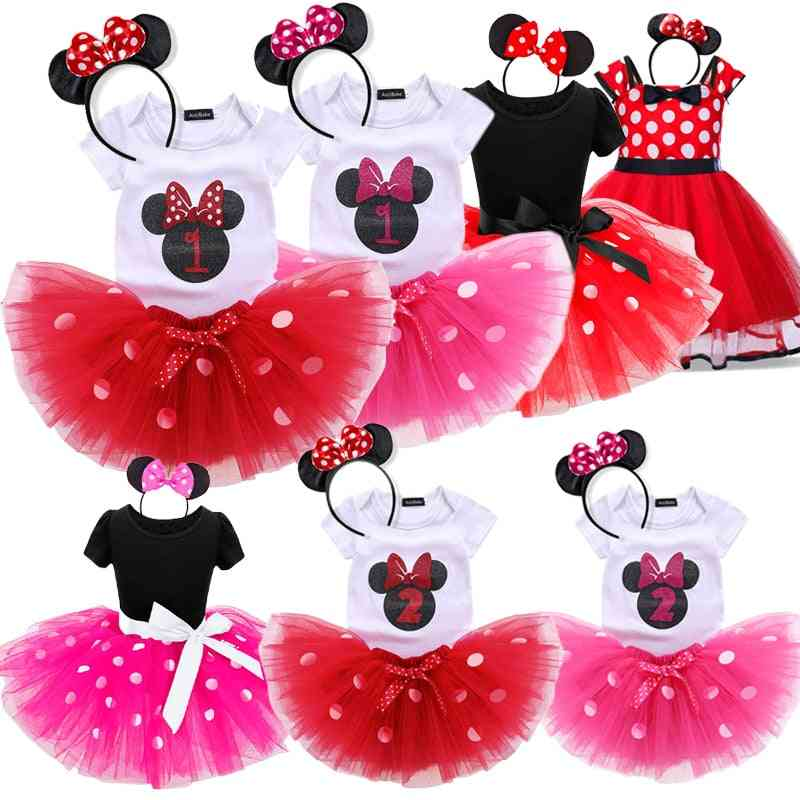 Baby Outfit, Fancy Tutu Costume Dresses