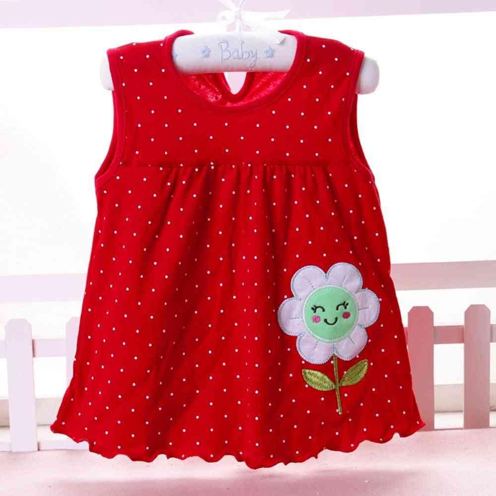 Baby Summer Cotton Dress