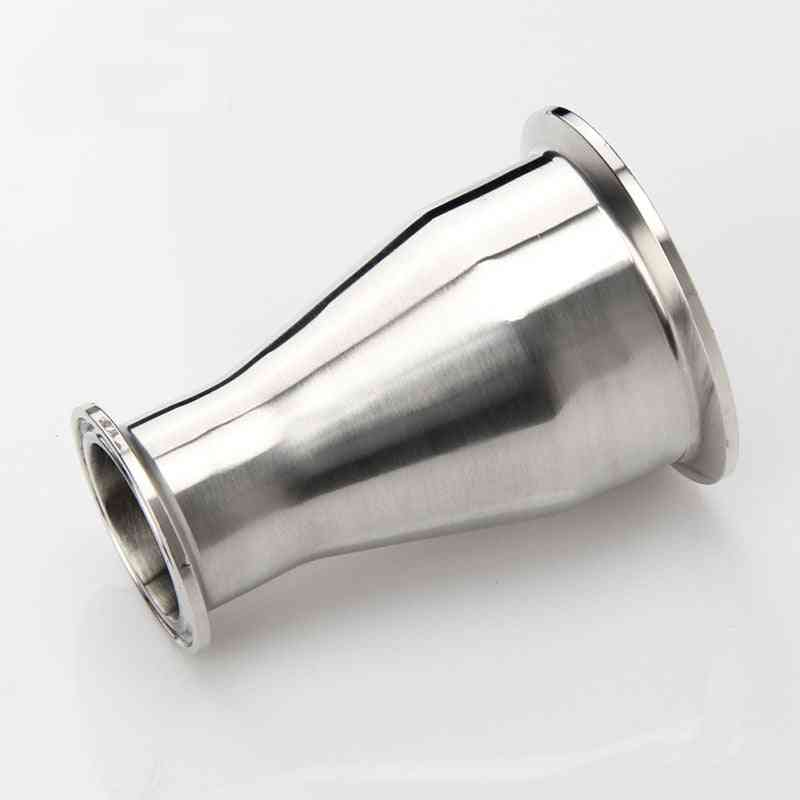 Sanitary Tri Clamp Ferrule-stainless Steel Pipe Connector