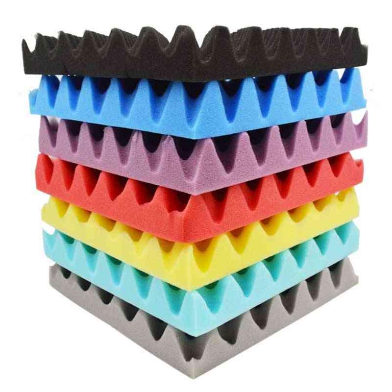 Egg Crate Studio Silencing Foam, Isolation Sponge