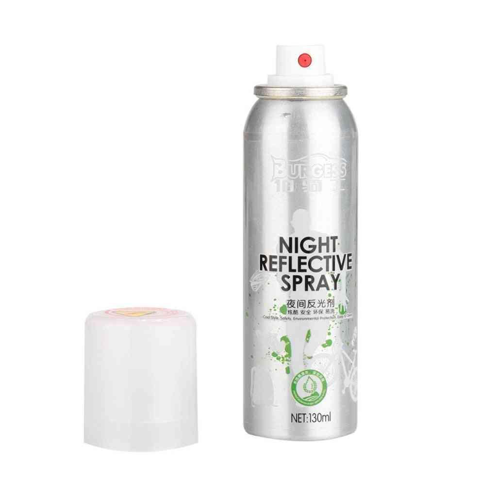 30ml Night Reflective Paint Spray-anti Accident Safety Mark