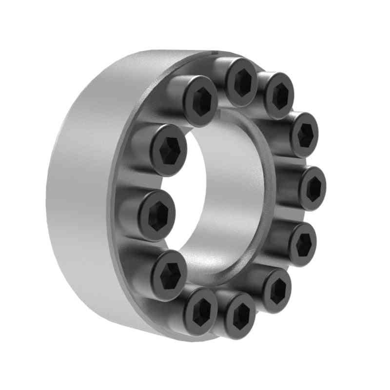 Steel Biko Locking Assembly Z2/ Bk40/ A/ Klgg Keyless Shaft Bushing With Inner Bore