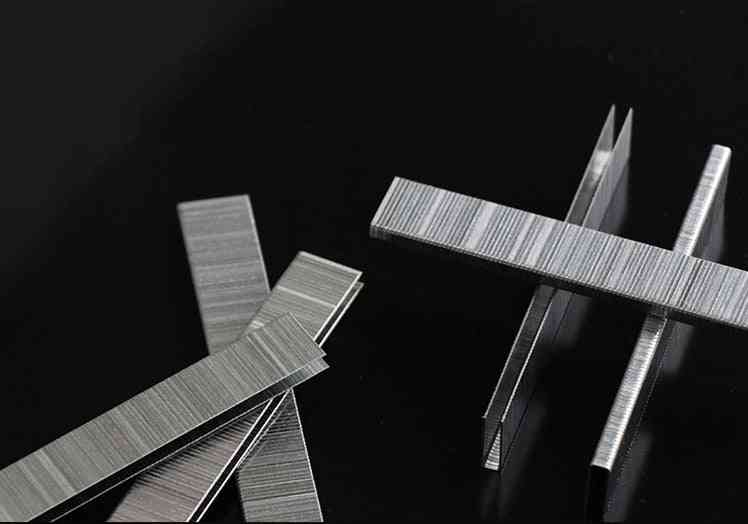 6mm U-type Nails Staples