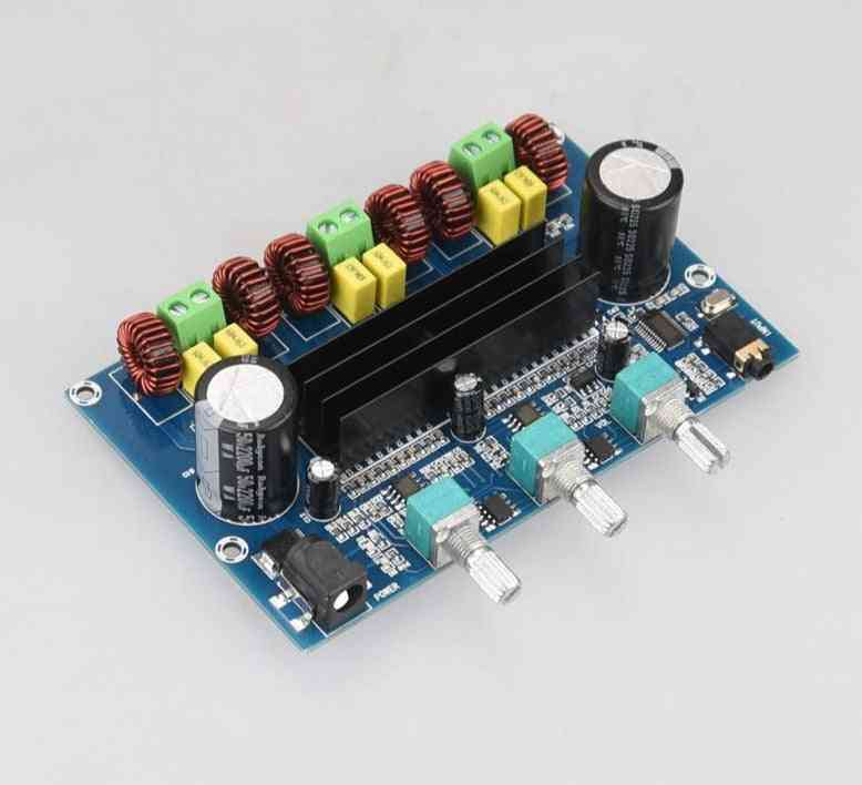 Tpa3116d2 Digital Amplifier Board, Speaker Audio For Aux Xh-a305