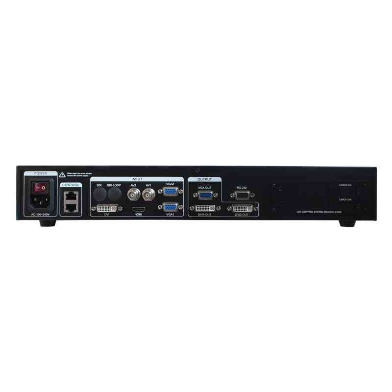 Mutlifunction, Video Wall Controller Mvp508 Led