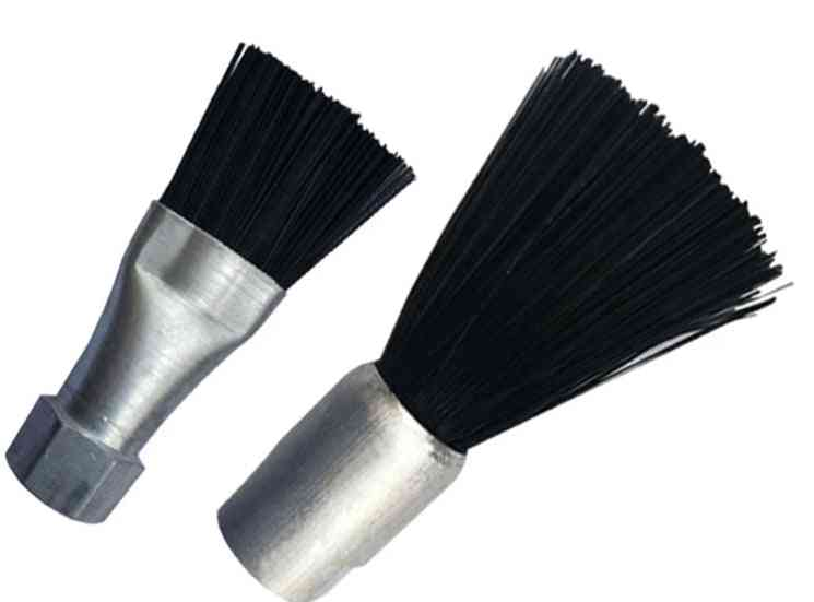 Oil Brushes For Pump Parts, Centralized Lubrication System
