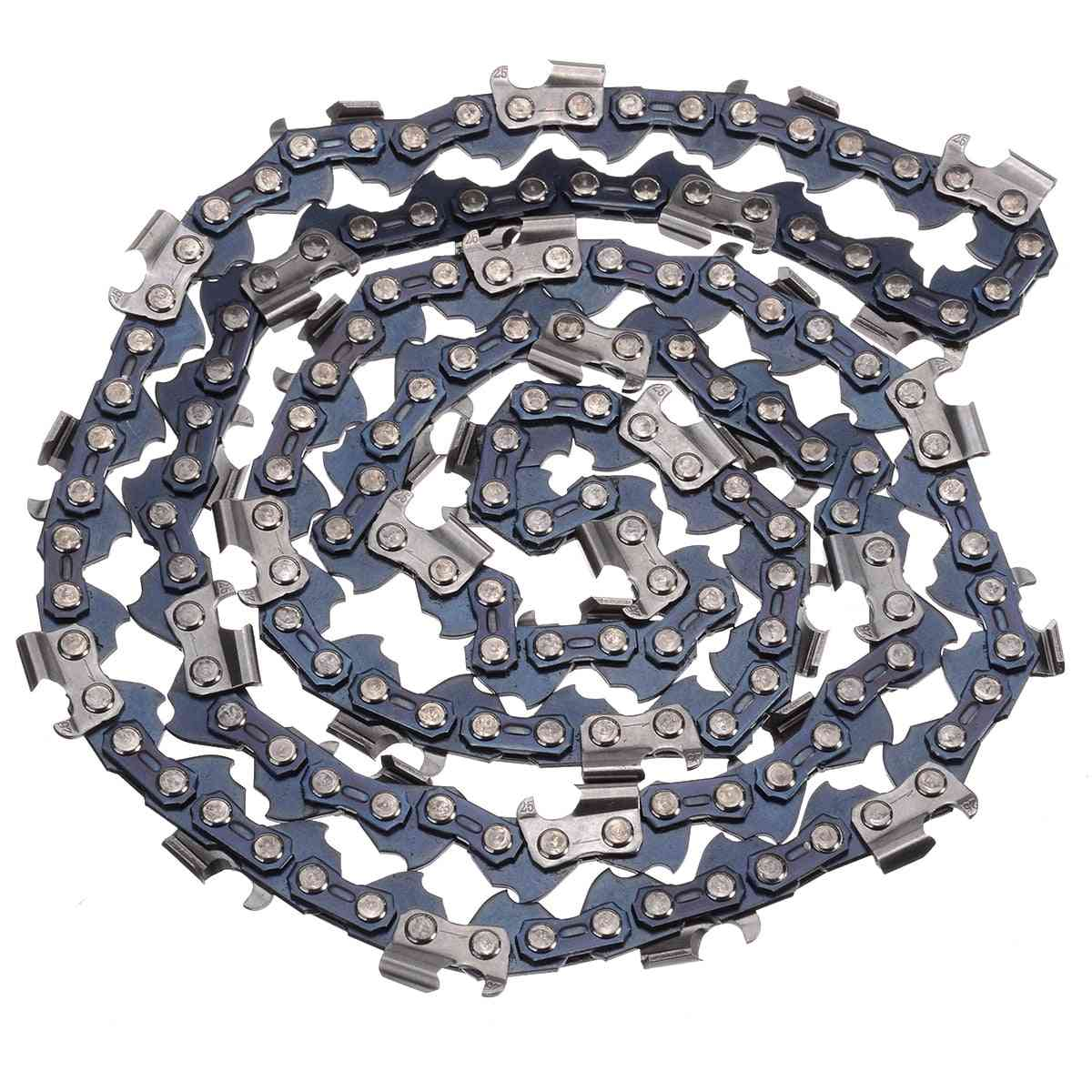 20 Inch Chainsaw Chain, Bar Pitch Blade Wood Cutting 76 Drive Links Replacement Parts