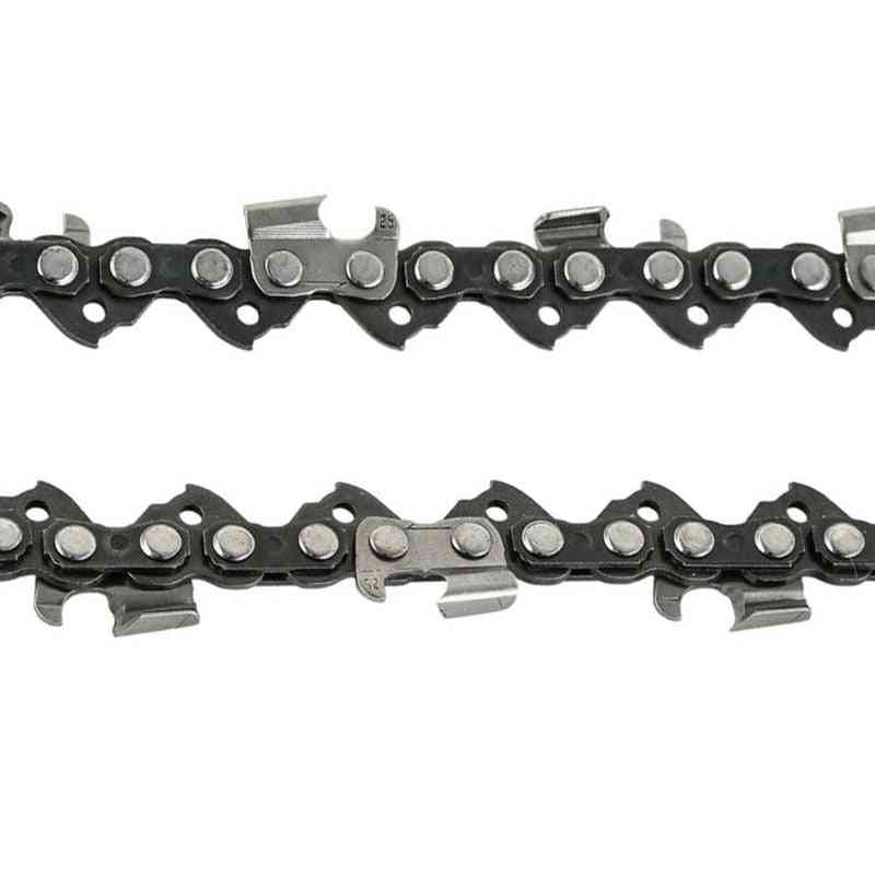 Guide Bar And Chain For Electric Chainsaw